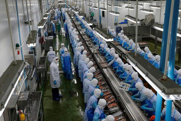 โรงงานขยายกิจการพุ่งรับอีอีซี
